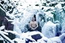 Schnee und Eis - Meditation