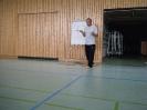T'ai Chi- Workshop mit H. Weber (2011 - DJK Salz)