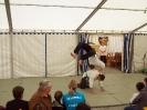 Vorführung - Akrobatik